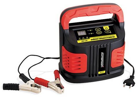 Autoprofi цифровое зарядное устройство, 12A, 13,5V