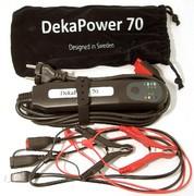 Deka Power 70 зарядное устройство, 7A, 12V