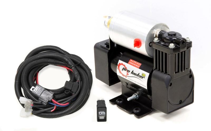 TJM 167COMPCP компрессор для пневмоблокировок