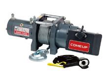 Электрическая лебедка ComeUp DHC - 1200, 0.5т (усиленная, для подъема грузов)
