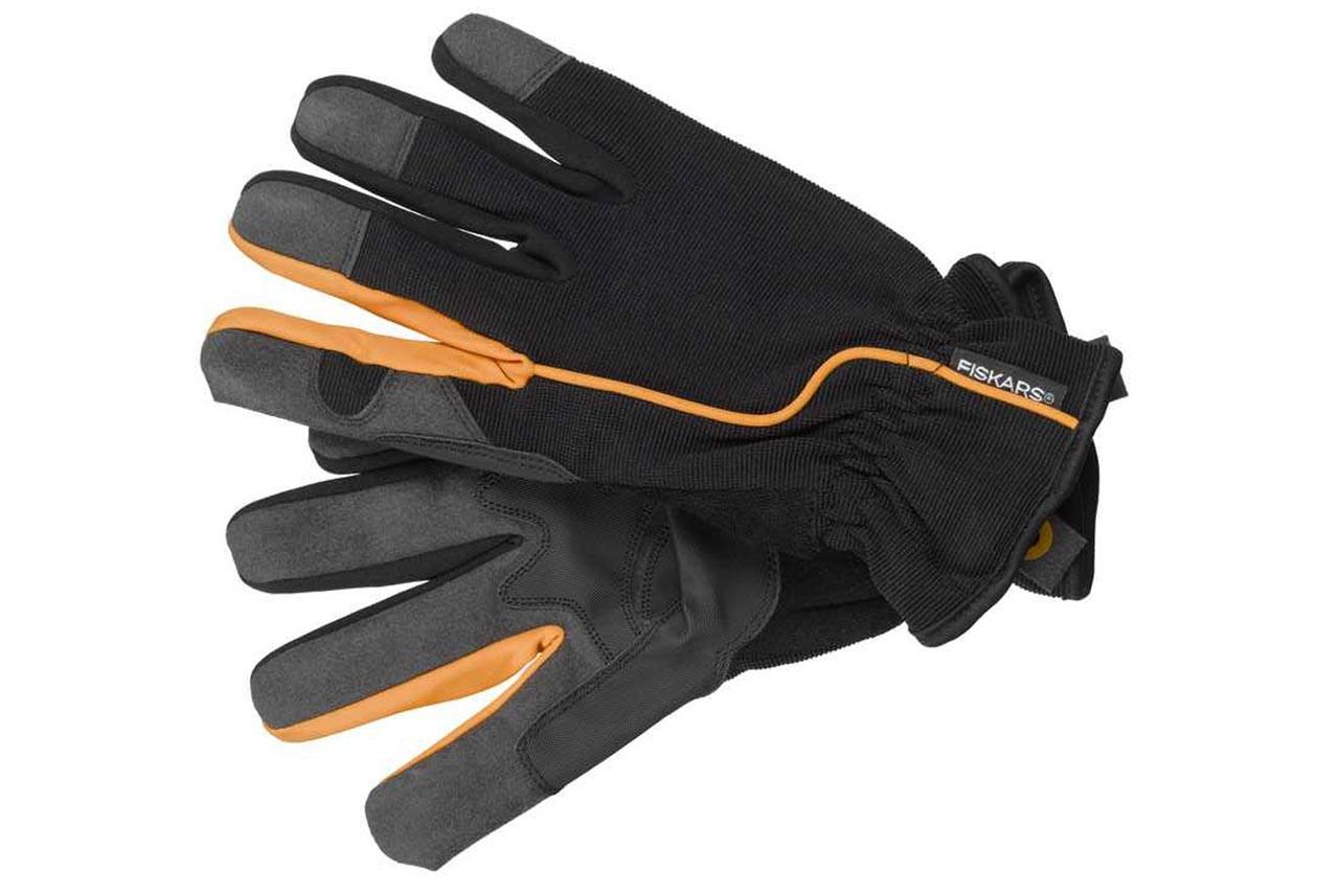 Fiskars 160004 садовые перчатки (размер 10)