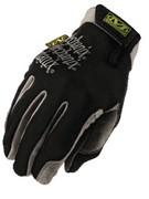 H15-05-011 перчатки Util.Gl.Closed Cuff Black XL