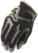 H30-05-011 перчатки Imp.Pro Gl.Black XL