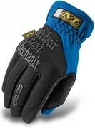 MFF-03-009 перчатки Fast Fit Gl.Blue MD