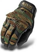 MG-71-010 перчатки Orig.Gl.Woodl.Camo LG