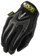 MMP-05-009 перчатки Mp.Gl.Black MD