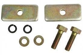 Ironman 1192K комплект для уменьшения угла кардана Toyota Tacoma 05+