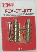 HI-LIFT набор для ремонта хайджека