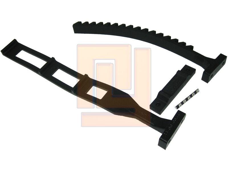 Крепление универсальное 64-210 мм Полиуретан 33-20-007