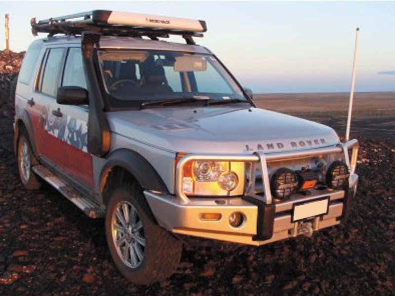 Шноркель Telawei SLRDE3A для Шноркель Land Rover Discovery 3/4 (Land Rover Discovery 4/дизель TDV6 SE 2.7л/дизель 3.0 TDV6 (Twin Turbo) 3.0л/Land Rover Discovery 3/дизель TDV6 SE 2.7л)