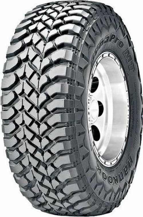 Шина Hankook Dynapro MT RT03 31x11,5 R15