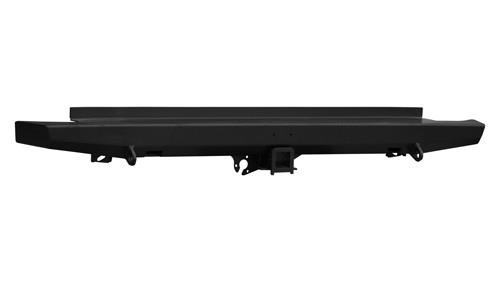 Ojeep 03.411.51 задний силовой бампер на УАЗ Patriot пикап