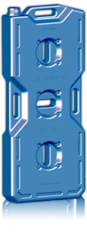 Канистра плоская Экстрим+ 20 л (Самара)