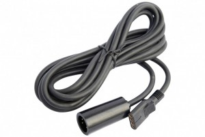 Ironman CableIronman кабель для пульта лебёдки WWB9500