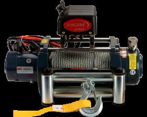 Kingone лебедка электрическая KDS-10.0