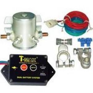 T-Max набор для подсоединения двух батарей