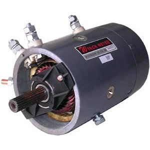 Runva Мотор EWX12000