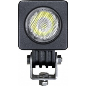 "Фара водительского света РИФ 2"" 10W LED"