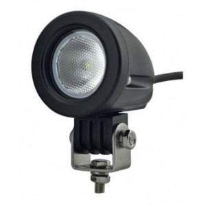 "Фара водительского света РИФ 2.2"" 10W LED"
