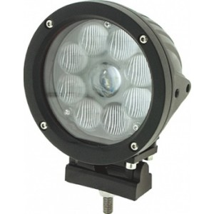 "Фара водительского света РИФ 5"" 45W LED"