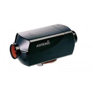 Воздушный отопитель Airtronic D2 12В с монтажным комплектом, дизель и устр.упр. Easy Start Select
