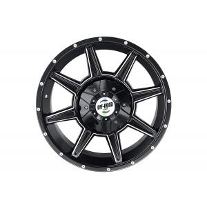 Диск Toyota Land Cruiser 100/200 литой черный 5x150 8xR18 d110 ET+30