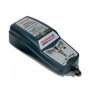 OptiMate 6 зарядное устройство, 0.4-0.5A, 12V