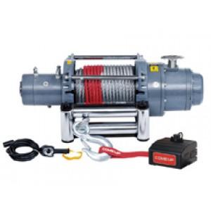 Электрическая лебедка ComeUp DV-12, 24V, 5.4т (с термодатчиком)