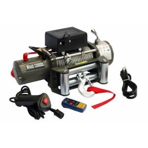 Electric Winch RunningMan 12000 электрическая лебедка, 5,4 т