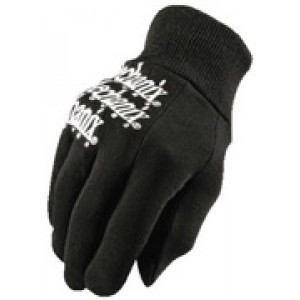 CJ-05-010 перчатки Cotton Gl. LG/XL