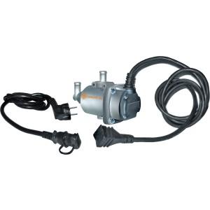 Северс-М1 предпусковой подогреватель с бамперным разъемом 1,5 кВт