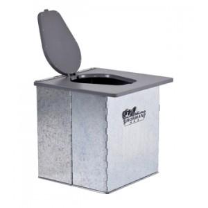 Ironman IBUSHTOILET туалет переносной