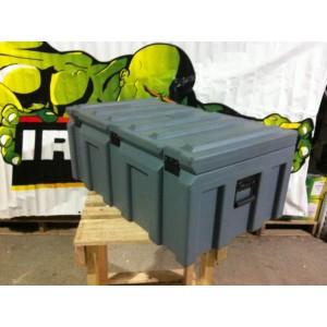 Ironman ISPC003 ящик экспедиционный пластиковый 135л 900мм(Д) х 550мм(В) х 400мм(Ш)