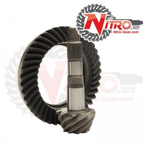 "Главная пара Nitro T8S-488RT-NG передняя 8"" IFS  Prado 120,  Hilux 05+ , FJ Cruiser, Tacoma/4runner 05+"