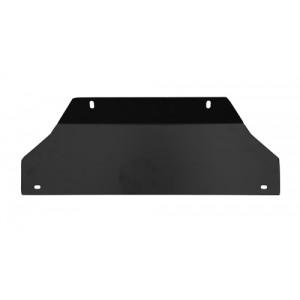 OJeep 04.209.01 защитный кожух (лист) бампер-балка из 2 мм стали под лифтованный 50+-10 мм кузов на Great Wall Hover 3