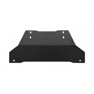 OJeep 04.213.01 защитный кожух (лист) бампер-балка из 2 мм стали под лифтованный 35 мм кузов на Great Wall Hover 3,5