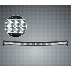 Фара комбинированного света РИФ 1245 мм 324W LED (изогнутая)