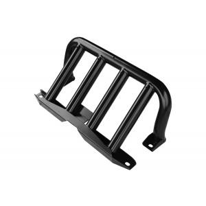 RIF063-33003 защита рулевых тяг под передний фаркоп (переходник) для съёмной лебёдки УАЗ Патриот