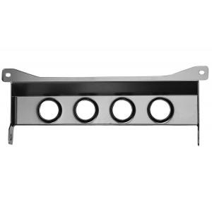 RIF452-33102 защита тормозной системы для УАЗ Буханка (для бамперов RIF452-11378,12378,11306,12306)