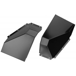 RIFTMQ-33002 защита бачка омывателя под бампер для Mitsubishi L200 2015+