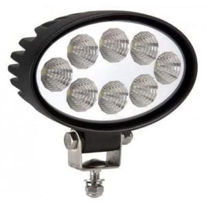 РИФ SM-6024-RFA фара водительского света 142х122х66 мм 24W LED
