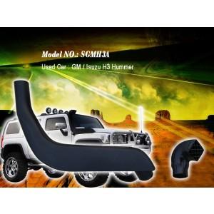 Шноркель SGMH3A для  Hummer H3 08- 3.7L бензин