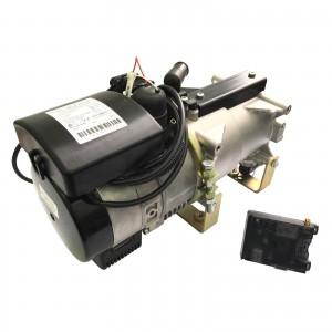 Теплостар 14ТС-Mini-12-GP (дизель) 14 кВт 12В предпусковой подогреватель в комплекте модем GSM CINTERION сб 2645