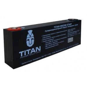 Titan МСКА-54-16 пусковое устройство (суперконденсатор)
