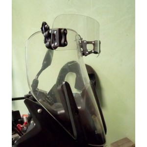 Спойлер для мотоцикла Mad Roads Type B