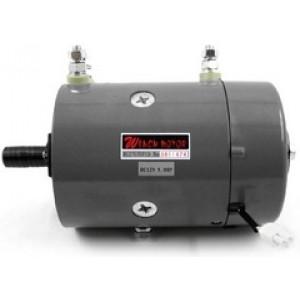 ComeUp мотор для DS-9.5, 5 л.с., 12v