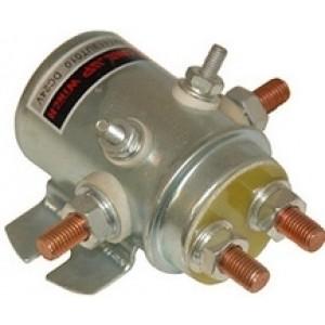 ComeUp соленоид для DV-6000S/L/9000/4500i, 12V, 400А