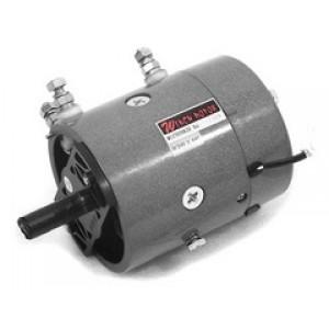 ComeUp мотор для 12, 24v, 3.6 лс