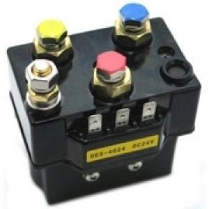 ComeUp контактор 400A, для DV-9/9i/12/12 light/15, Seal DS-9.5/9.5s/9.5rs, Seal DS-9.5i/9.5si/9.5rsi, 24V