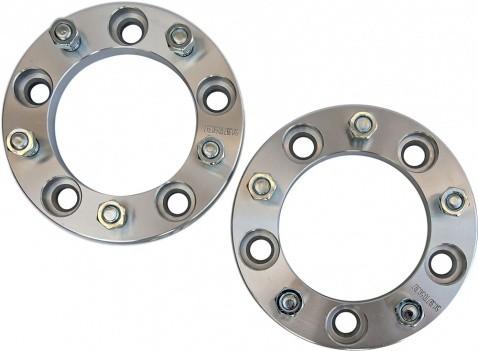 Проставки колесные РИФ 5x139.7, центр. отв. 108 мм, толщ. 30 мм, 12x1.5 (2 шт.)